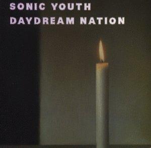 SonicYouthDaydreamNationalbumcover